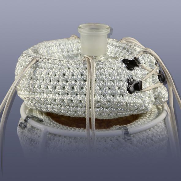 neubert glas onlineshop heizger te zubeh r heizhaube. Black Bedroom Furniture Sets. Home Design Ideas